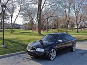 Audi Rs6 2003 - Audi Rs6