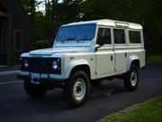 Land Rover Defender 110 93000 miles
