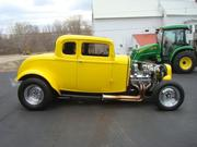 ford streetrod coupe Ford Other Street Rod