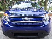 2014 Ford explorer for sle $26, 500 usd