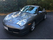 2003 Porsche 911 X50