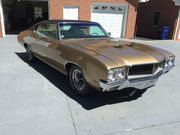 1970 Buick GS 127799 miles