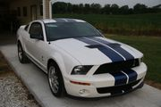 2007 Ford Mustang 447 miles