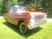 1964 Ford Falcon Ford: Falcon Sprint