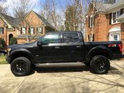 2015 Ford F-150XLT 3224 miles