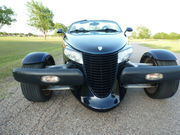 2001 Plymouth Prowler Mulholland Edition