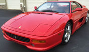 1998 Ferrari 355 Berlinetta
