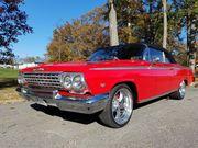 1962 Chevrolet Impala Factory V8