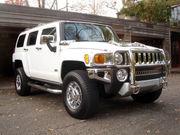 2008 Hummer H3 4X44X4