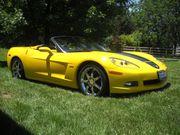 2009 Chevrolet Corvette ZHZ